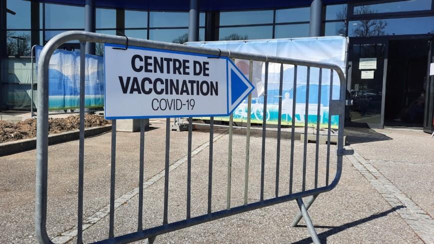 Vaccination à Annemasse : retour à la normale