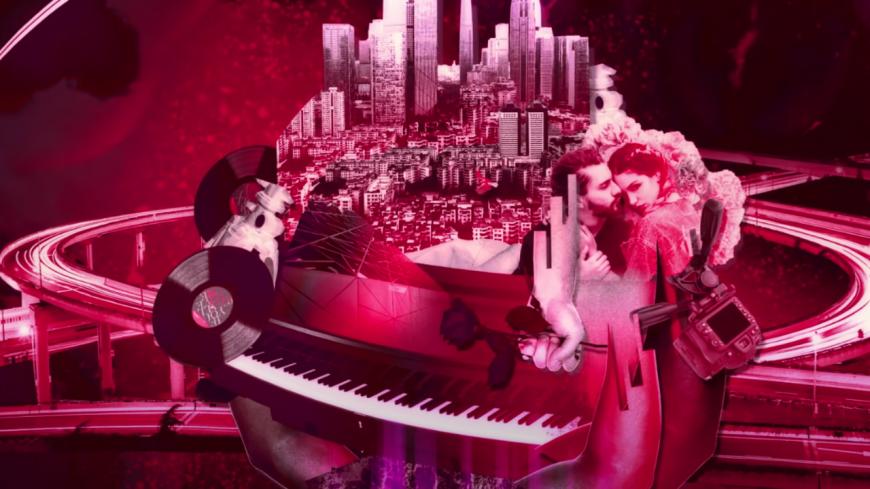 David Guetta en collaboration avec MistaJam et John Newman sur un nouveau hit ! (vidéo)