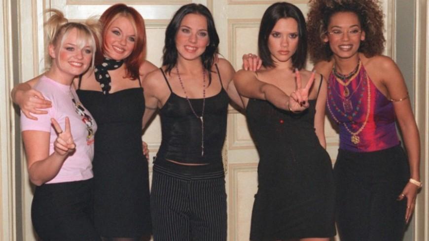 Les Spice Girls font leur grand retour avec un nouveau single ! (vidéo)