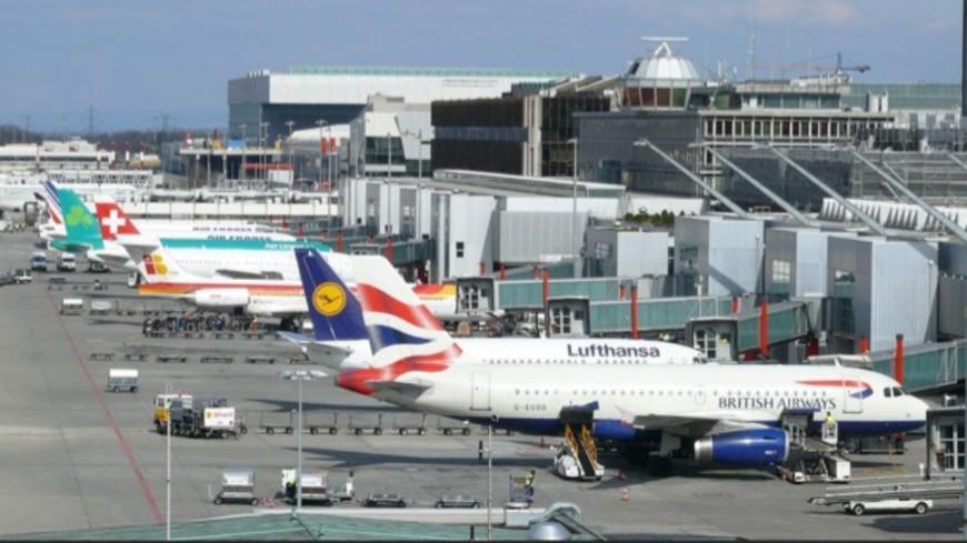 Genève Aéroport : grave incident évité de justesse