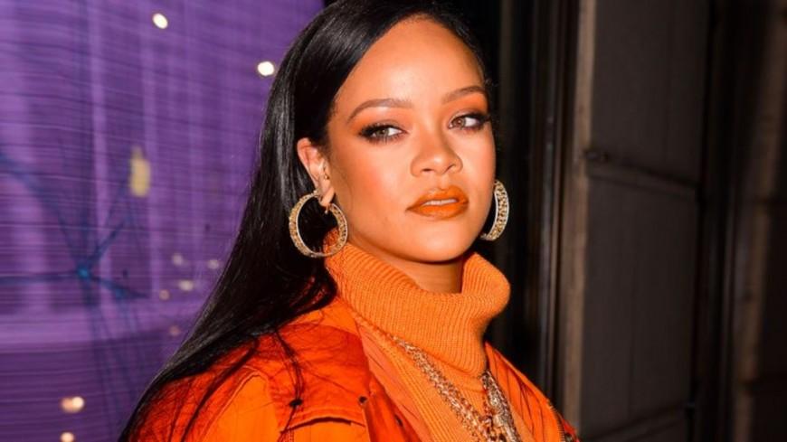 Rihanna en dit plus sur son nouvel album !