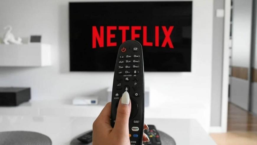 Découvrez l'agenda Netflix du mois d'octobre !