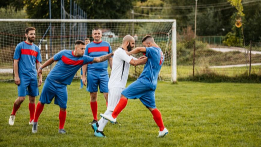 Foot amateur : Genève lutte contre la violence