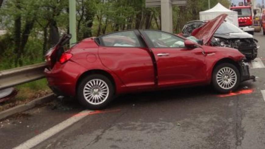 Vaud : Escroquerie aux voitures accidentées