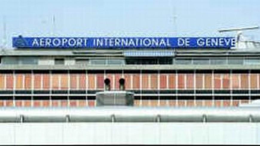 Genève : Une votation sur la gestion de l'aéroport