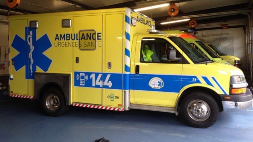 Vaud : un automobiliste décède sur l'A9
