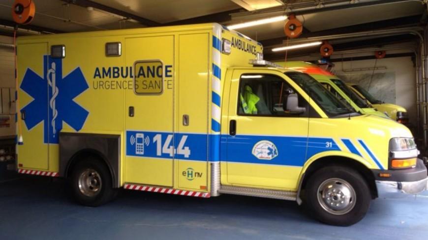Yverdon : appel à témoin après un accident