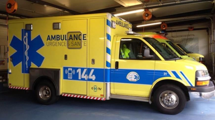 Un accident mortel à Genève ce week-end