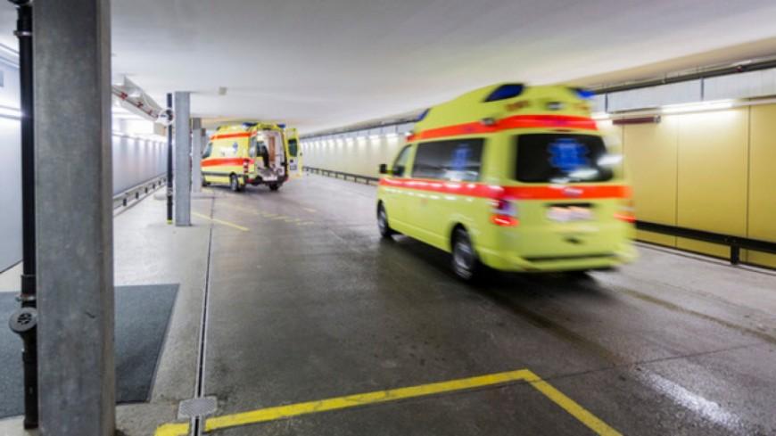 Un blessé à Plainpalais (Genève) mardi matin