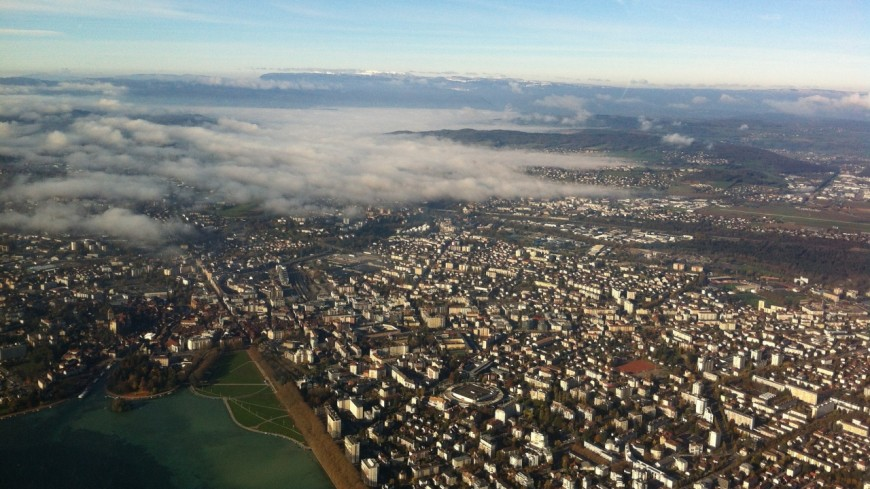 Le Grand Annecy regarde vers 2050