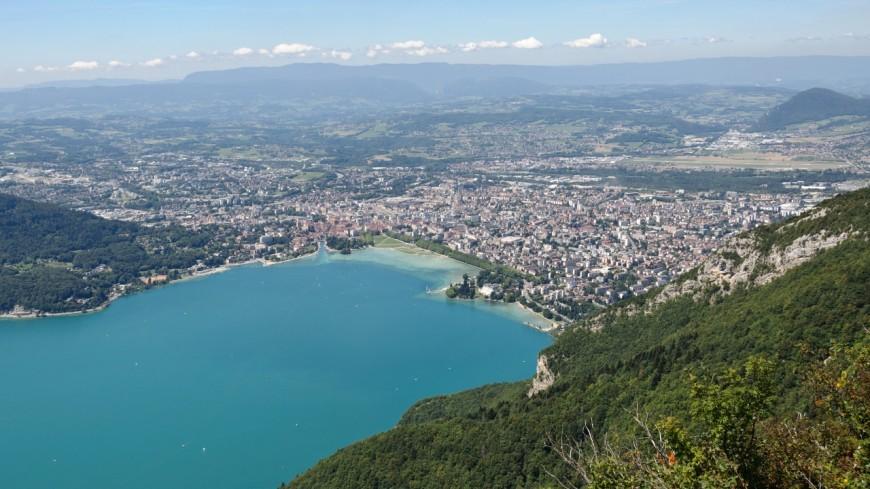 La sécheresse s'aggrave en Haute-Savoie