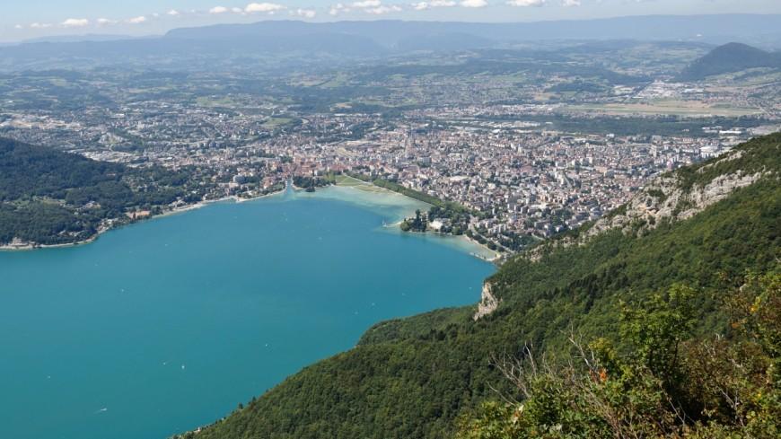La Haute-Savoie toujours en sécheresse
