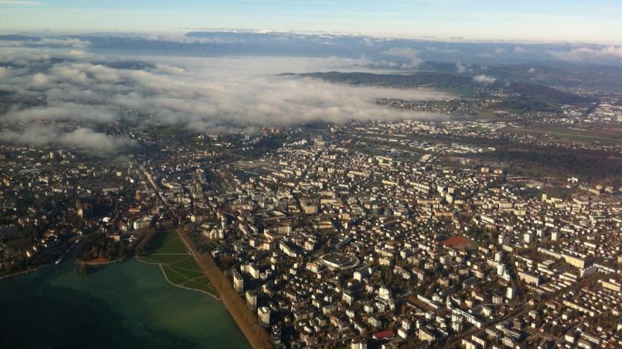 Annecy : la voie verte fête ses 40 ans