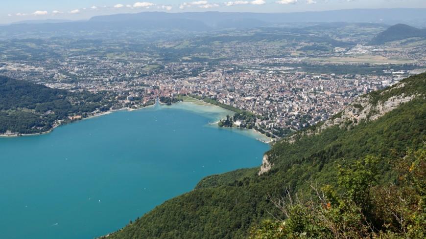 Annecy : l'Alpsman de retour en juin