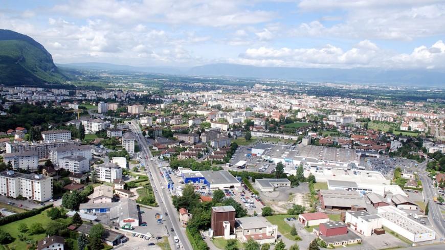 Tram Annemasse Genève : une réunion publique