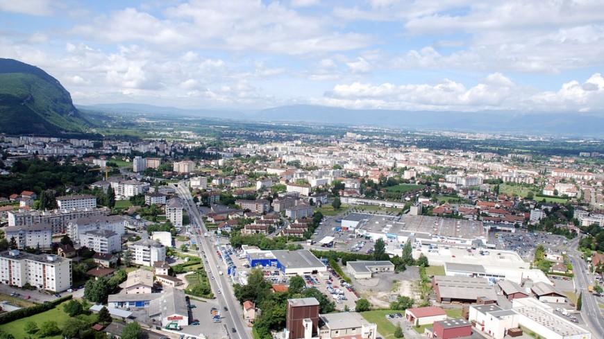 Le Grand Genève poursuit son développement