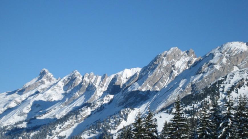 Les guides de montagne à Tignes