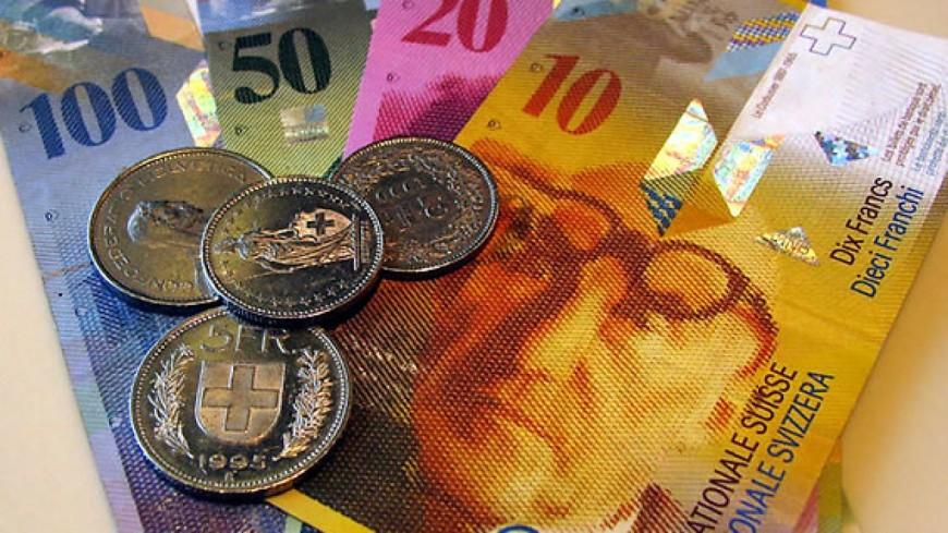 Attention aux faux billets en Suisse Romande