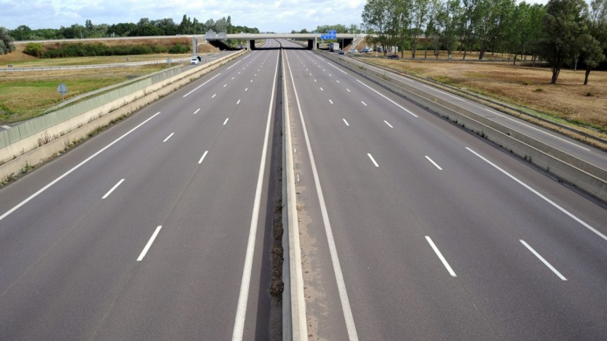 Perrignier pour l'autoroute Machilly-Thonon