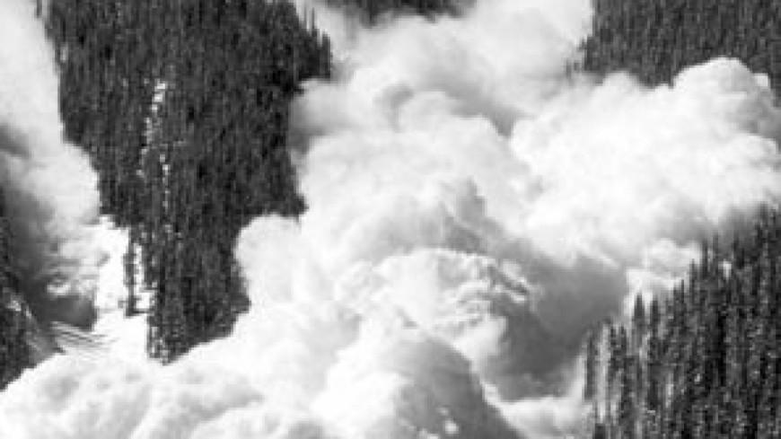 La Savoie en vigilance rouge Avalanches