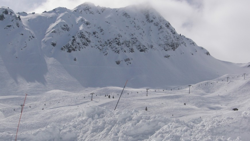 2 morts dans 2 avalanches ce lundi
