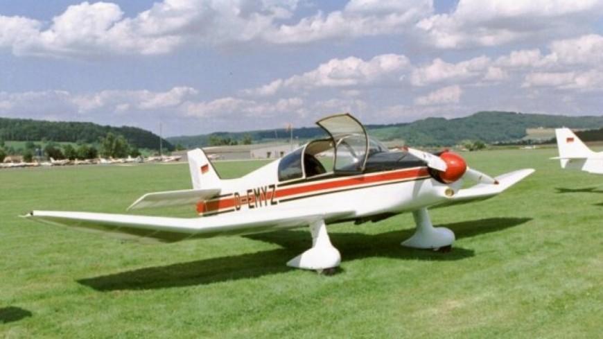 Un accident d'avion à Bourg Saint Maurice
