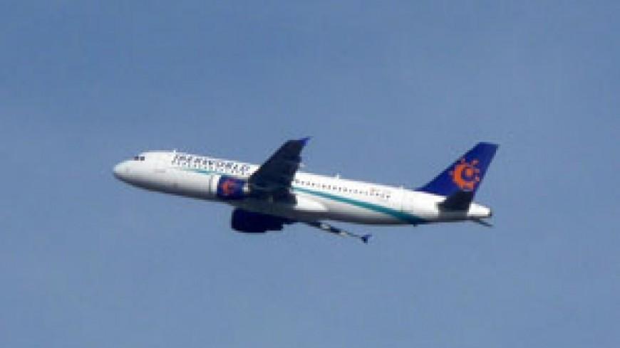 Grosse frayeur sur un vol Stockholm-Genève
