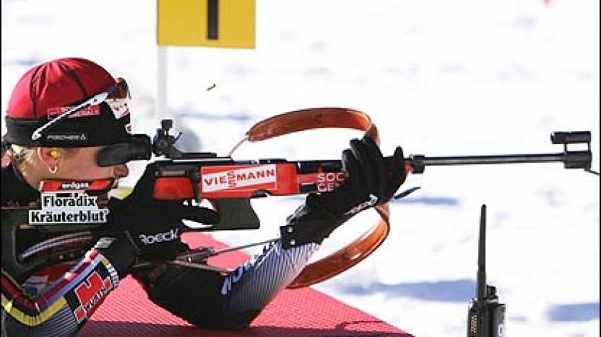 Annecy et le Grand-Bo ensemble pour le biathlon