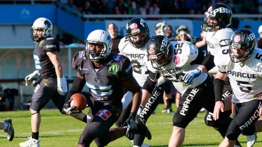 Les Black Panthers préparent la reprise
