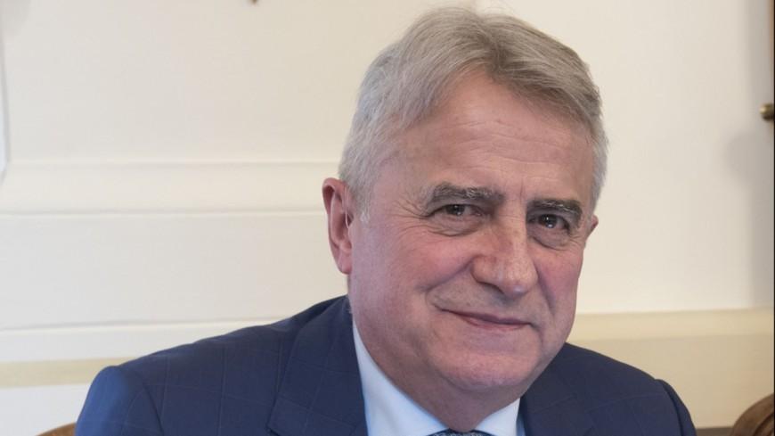 Bernard Boccard succède à Jean-Louis Mivel