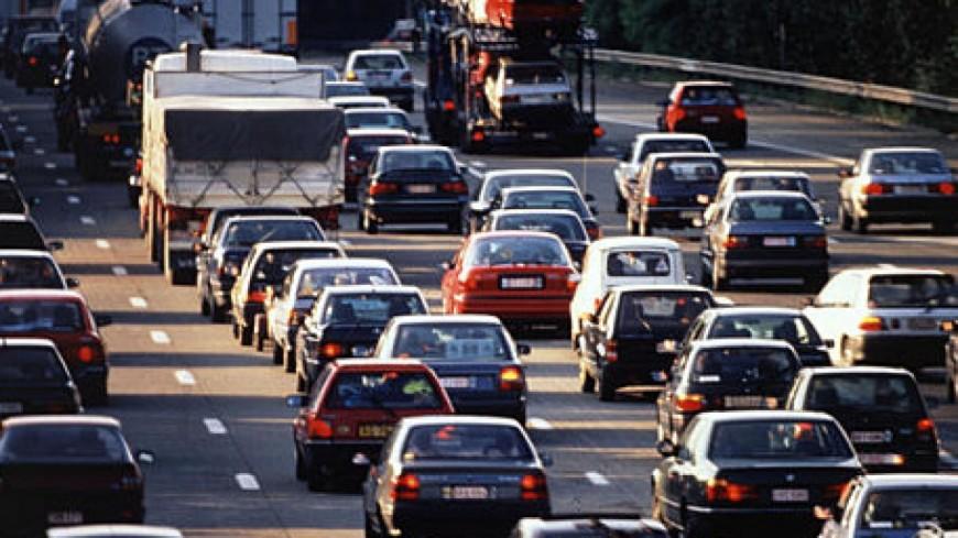 Un automobiliste prend la fuite à Genève