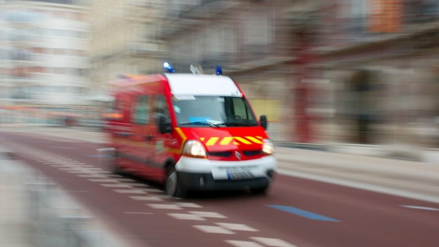 Un accident jeudi matin à Menthonnex-en-Bornes