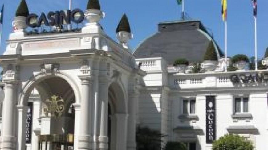 Le casino de Saint-Gervais a été braqué