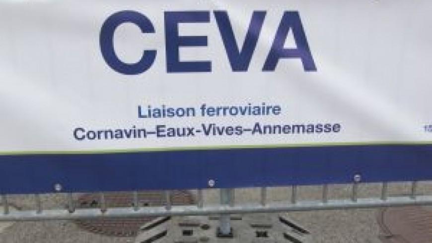 Unia ne veut pas de travail de nuit sur le CEVA