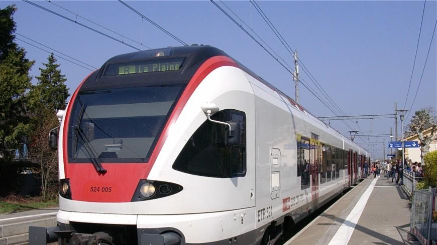 CFF : le canton de Vaud s'oppose aux horaire 2019