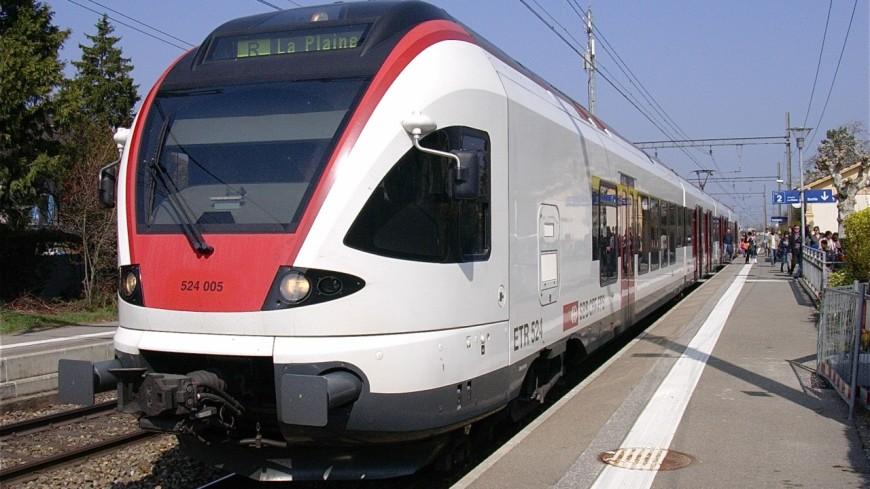 La gare de Lausanne bouclée dimanche