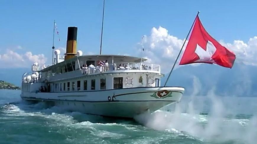 Un nouveau bateau pour les frontaliers
