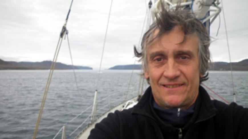 Charles Hédrich candidat aux législatives