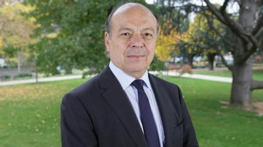 Christian Dupesseyva démissionner de la région