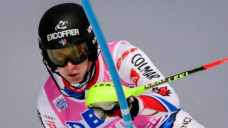 Ski : Clément Noël, sensation du week-end !