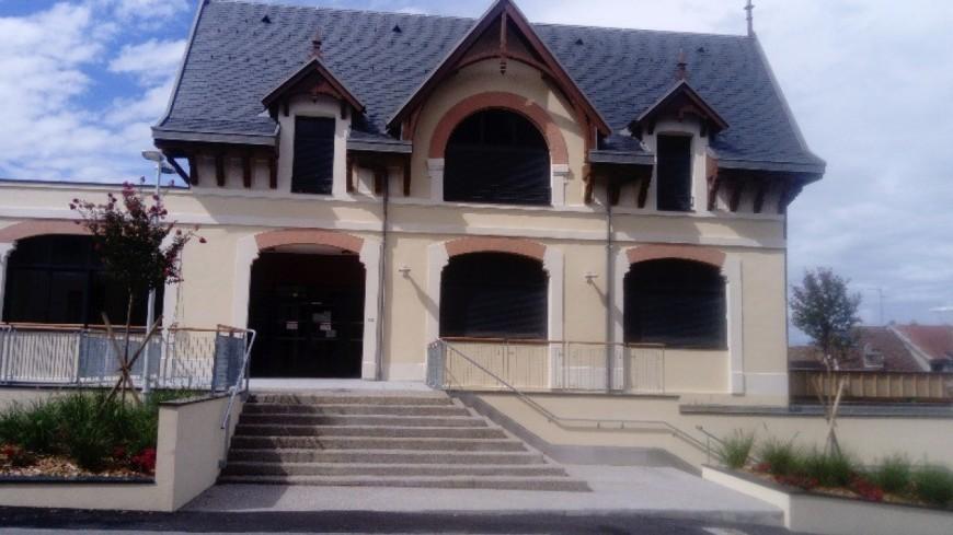 Le commissariat d'Evian va rouvrir ses portes