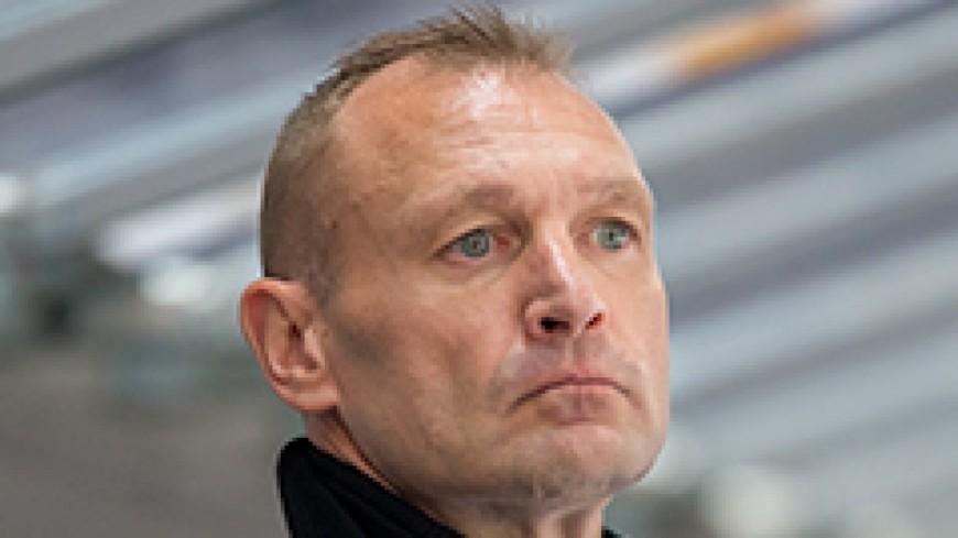 Hockey : l'entraineur du LHC a été licencié