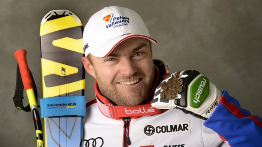 Le skieur annécien David Poisson est mort