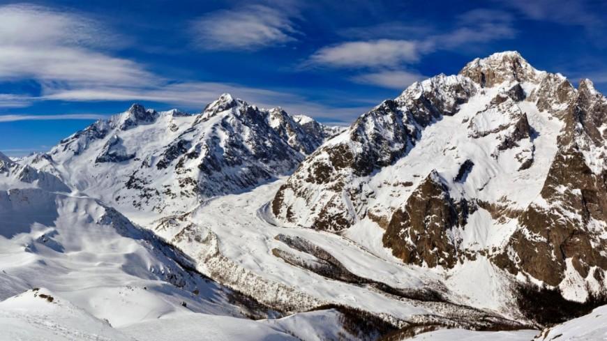Encore un drame au Mont-Blanc