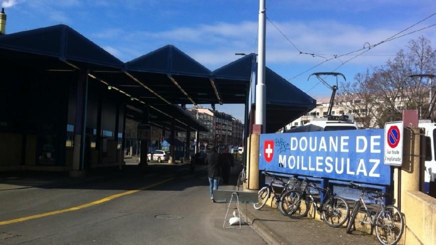 Le tram Annemasse Genève progresse