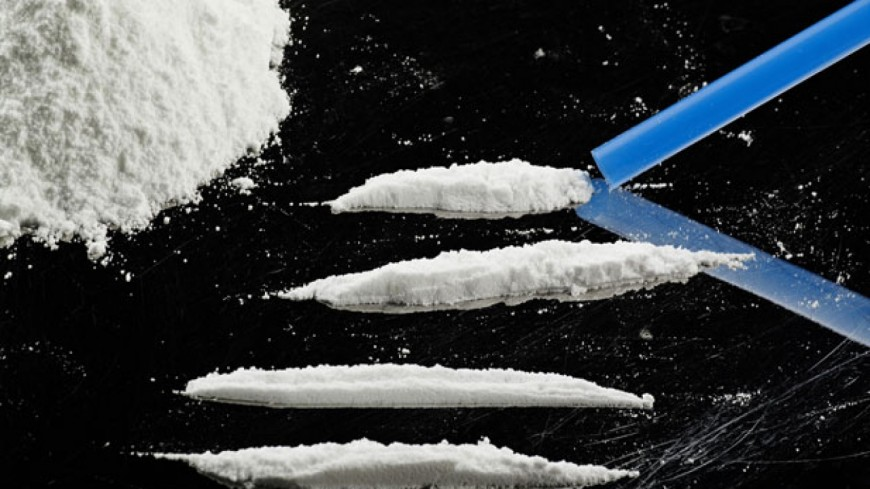 Un trafic de drogue international démantelé
