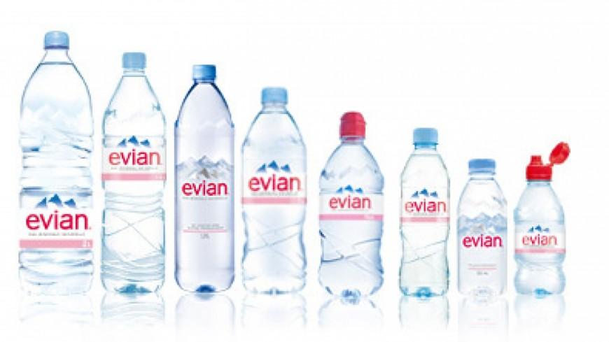 Evian va investir 280 millions en Haute-Savoie