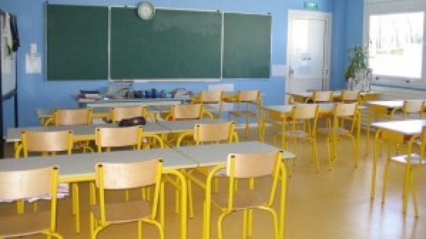 Des rats dans les couloirs d'une école à Vernier