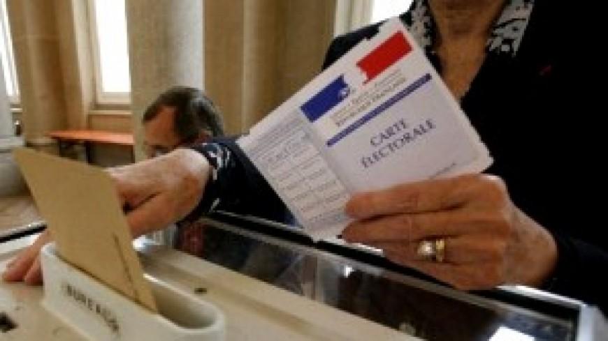 Près de 50.000 votants à la primaire dans le 74