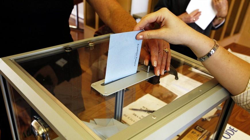 Les français de Suisse votent ce week-end